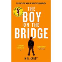The Boy on the Bridge: Discover the word-of-mouth,The Boy o