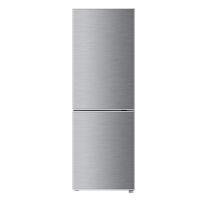 海尔冰箱 [官方直营]BCD-160TMPQ 160升两门直冷冰箱 38分贝静音 低温补偿功能 自动调节适合温度