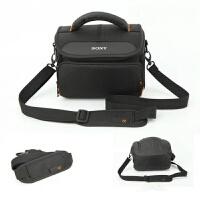 索尼A7R2微单相机包A7M2 A7 a7r a7r3 a9 rx10 a9黑卡单反摄影