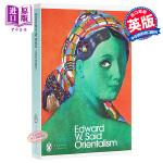 【中商原版】[英文原版] Orientalism Edward W. Said外语正版读物艾华德作品书