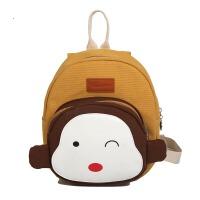 幼儿园小书包儿童宝宝包包1-2-3-6岁男女童小孩卡通可爱双肩背包