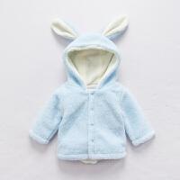 婴幼儿衣服宝宝外套春冬装普通儿童装012岁宝宝冬季上衣