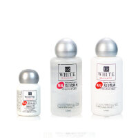 日本DAISO/大创 ER药用胎盘素套装组合美白精华+美白乳液+化妆水