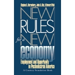 【预订】New Rules for a New Economy