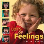 【预订】Lots of Feelings