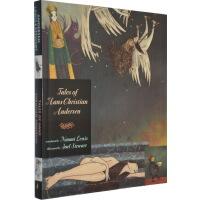 Tales of Hans Christian Andersen 安徒生童话 英文原版 Candlewick Illu