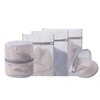 【新品特惠】 护洗袋衣物洗衣袋内衣洗护袋网袋大中小号超大号五件