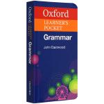 正版现货 牛津袖珍英语语法英英词典 Oxford Learner s Pocket Grammar 英文原版工具书 进