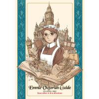 Emma Victorian Guide艾���S多利���ёx本