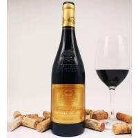 希望之路干红葡萄酒 750ml/瓶