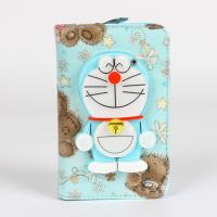 卡通钱包女短款长款 日韩版机器猫叮当猫 小白兔 可爱学生男女儿童钱包皮夹子