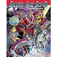 【预订】Silver Age Sci-Fi Companion
