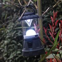 户外营地灯 闪亮野营帐篷灯 户外装备家用应急灯 照明灯
