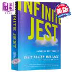 【中商原版】[英文原版]Infinite Jest/Wallace, David Foster/Little, Bro