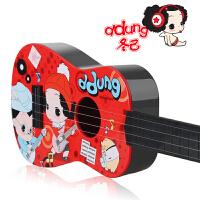 儿童吉他玩具可弹奏尤克里里乐器宝宝初学迷你小吉他仿真小孩女孩