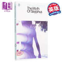 【中商原版】西西弗的神话 英文原版 The Myth of Sisyphus  Albert Camus  Penguin Classics