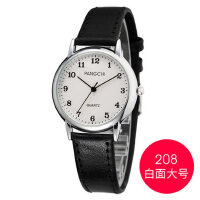 手表小表盘手表女学生简约小巧小清新防水皮带手表女款石英表