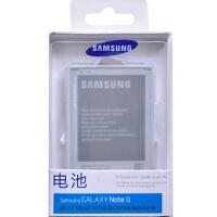 三星 Note2原装电池 GALAXY note2电池 N7102 N7105 N7108 N7108D E250S