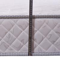 席梦思床垫厚一米五单人加厚软硬两用公分弹簧垫 独立静音12cm 颜色