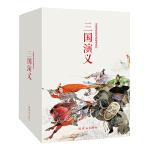 中国连环画经典故事系列・三国演义(全24册)