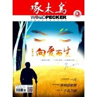 啄木鸟(上半月刊)(2019年-第6期)1002655X