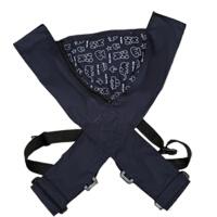 婴儿背带前抱式初生新生儿后背式背巾简易四爪多功能背带