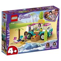 【当当自营】LEGO乐高积木 好朋友Friends系列 41397 2020年1月新品 4岁+ 果汁车