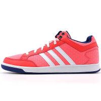 阿迪达斯Adidas AW5020网球鞋 女鞋低帮休闲防滑运动鞋板鞋