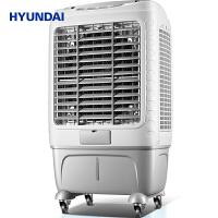韩国现代(HYUNDAI)家用电冷风扇工业空调扇移动型水冷商业冷风机