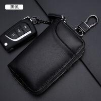 创意个性钥匙包家用锁匙包大容量男女多功能通用汽车钥匙卡包韩版