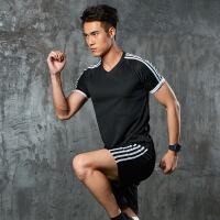 夏季健身服篮球服运动服跑步服速干透气短裤短袖