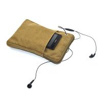 男士腰包7寸7.9寸8寸8.4寸平板腰包手机腰包斜挎帆布小包男肩包潮