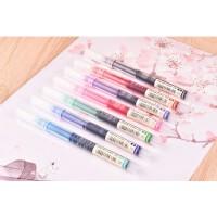 马克笔套装Touch new6代学生动漫彩色绘画双头油性笔80色
