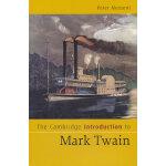 The Cambridge Introduction to Mark Twain(ISBN=9780521670753