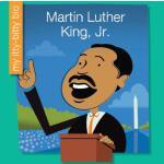 【预订】Martin Luther King, Jr.