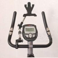 椭圆机支架 动感单车ipad平板电脑支架跑步机平板电脑夹椭圆机健身房神器 CX
