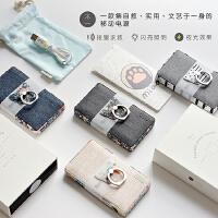 新品 �有牟灰灰贫�电源聚合物10400毫安 苹果iphone 可爱充电宝 小米华为礼品 报警功能