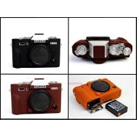 适用 富士XT20 xt10微单相机包xT10保护硅胶套 摄影包 内胆包