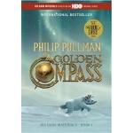 The Golden Compass (His Dark Materials)黄金罗盘1 黑暗物质