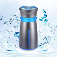 炫彩加湿器 抖音同款礼品加湿器 车载usb加湿器 新品香薰加湿器
