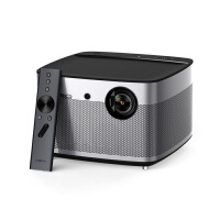 极米(XGIMI)H1S 家用全高清投影机-(下单送眼镜)