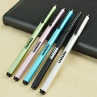 英雄钢笔1303 学生考试用正姿笔财务会计0.38细墨水笔 硬笔书法练习钢笔