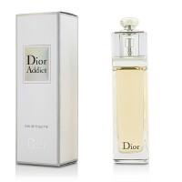 迪奥 Christian Dior 魅惑女士淡香水 黄色魅惑 Addict EDT 50ml