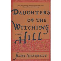 Daughters of the Witching Hill(ISBN=9780547422299) 英文原版