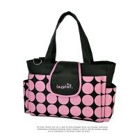 妈咪包多功能大容量单肩妈妈包母婴孕妇包包手提外出斜挎待产包包