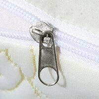 ���棉床�|�稳撕>d�|定做1米2m1.3x1.9x1.2x0.8×1.1x1.35�� 3cm+高回��海�d+白色提花��棉