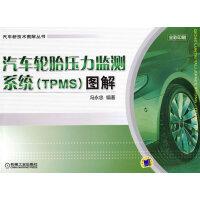 汽车轮胎压力监测系统(TPMS)图解
