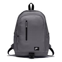 Nike 耐克 BA4857 男女通用户外休闲运动双肩背包 旅游休闲背包 学生书包