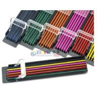 国产红环 Redcircle 2.0mm彩色活动铅芯 自动铅笔芯 替芯