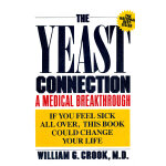 YEAST CONNECTION, THE(ISBN=9780394747002) 英文原版
